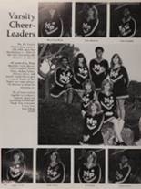 1982 Mt. Pleasant High School Yearbook Page 176 & 177