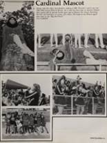 1982 Mt. Pleasant High School Yearbook Page 178 & 179