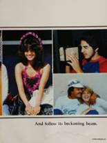 1982 Mt. Pleasant High School Yearbook Page 218 & 219