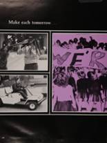 1982 Mt. Pleasant High School Yearbook Page 220 & 221