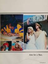 1982 Mt. Pleasant High School Yearbook Page 222 & 223