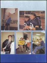 1995 Vestavia Hills High School Yearbook Page 10 & 11