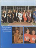 1995 Vestavia Hills High School Yearbook Page 12 & 13