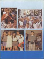 1995 Vestavia Hills High School Yearbook Page 14 & 15
