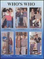1995 Vestavia Hills High School Yearbook Page 18 & 19