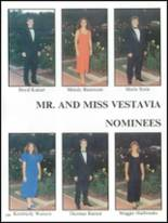 1995 Vestavia Hills High School Yearbook Page 22 & 23