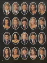 1995 Vestavia Hills High School Yearbook Page 26 & 27