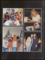 1995 Vestavia Hills High School Yearbook Page 38 & 39