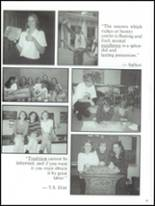 1995 Vestavia Hills High School Yearbook Page 48 & 49