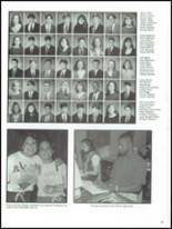 1995 Vestavia Hills High School Yearbook Page 50 & 51