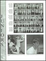 1995 Vestavia Hills High School Yearbook Page 56 & 57