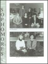1995 Vestavia Hills High School Yearbook Page 62 & 63
