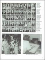 1995 Vestavia Hills High School Yearbook Page 64 & 65