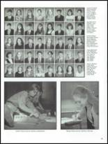 1995 Vestavia Hills High School Yearbook Page 66 & 67