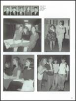 1995 Vestavia Hills High School Yearbook Page 70 & 71