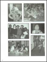 1995 Vestavia Hills High School Yearbook Page 72 & 73