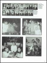 1995 Vestavia Hills High School Yearbook Page 82 & 83