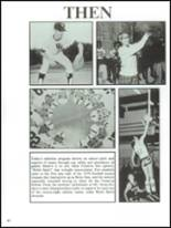 1995 Vestavia Hills High School Yearbook Page 88 & 89