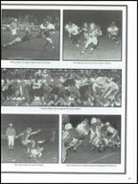 1995 Vestavia Hills High School Yearbook Page 90 & 91
