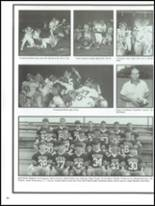 1995 Vestavia Hills High School Yearbook Page 96 & 97