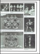1995 Vestavia Hills High School Yearbook Page 98 & 99