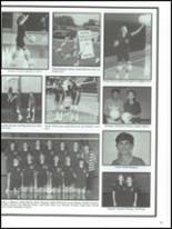 1995 Vestavia Hills High School Yearbook Page 100 & 101