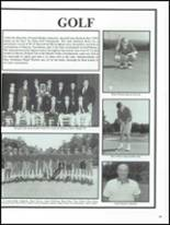 1995 Vestavia Hills High School Yearbook Page 106 & 107