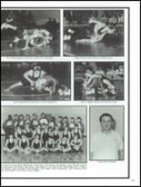 1995 Vestavia Hills High School Yearbook Page 108 & 109