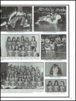 1995 Vestavia Hills High School Yearbook Page 110 & 111