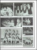 1995 Vestavia Hills High School Yearbook Page 112 & 113