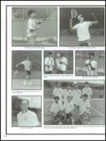 1995 Vestavia Hills High School Yearbook Page 116 & 117