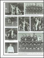 1995 Vestavia Hills High School Yearbook Page 120 & 121