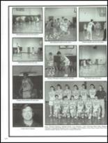 1995 Vestavia Hills High School Yearbook Page 124 & 125