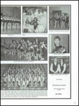1995 Vestavia Hills High School Yearbook Page 126 & 127