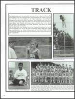 1995 Vestavia Hills High School Yearbook Page 128 & 129
