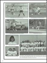 1995 Vestavia Hills High School Yearbook Page 136 & 137