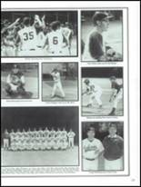 1995 Vestavia Hills High School Yearbook Page 140 & 141