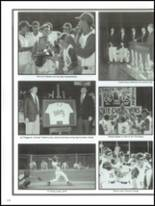 1995 Vestavia Hills High School Yearbook Page 144 & 145