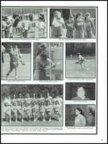 1995 Vestavia Hills High School Yearbook Page 146 & 147