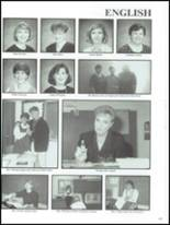 1995 Vestavia Hills High School Yearbook Page 154 & 155