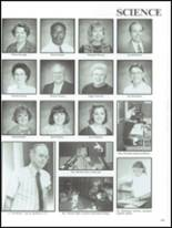 1995 Vestavia Hills High School Yearbook Page 156 & 157
