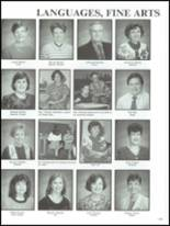 1995 Vestavia Hills High School Yearbook Page 160 & 161