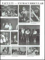 1995 Vestavia Hills High School Yearbook Page 164 & 165