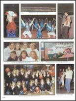 1995 Vestavia Hills High School Yearbook Page 172 & 173
