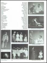 1995 Vestavia Hills High School Yearbook Page 184 & 185