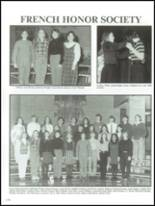 1995 Vestavia Hills High School Yearbook Page 186 & 187