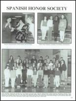 1995 Vestavia Hills High School Yearbook Page 188 & 189
