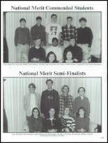 1995 Vestavia Hills High School Yearbook Page 190 & 191