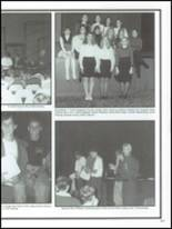 1995 Vestavia Hills High School Yearbook Page 218 & 219