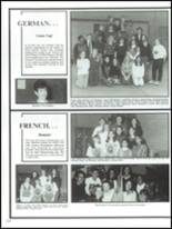 1995 Vestavia Hills High School Yearbook Page 222 & 223